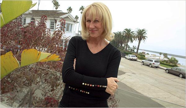 Bonnie Brown, Massaggiatrice di Google