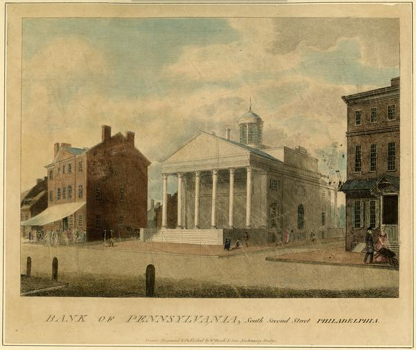 Banca di Pennsylvania,