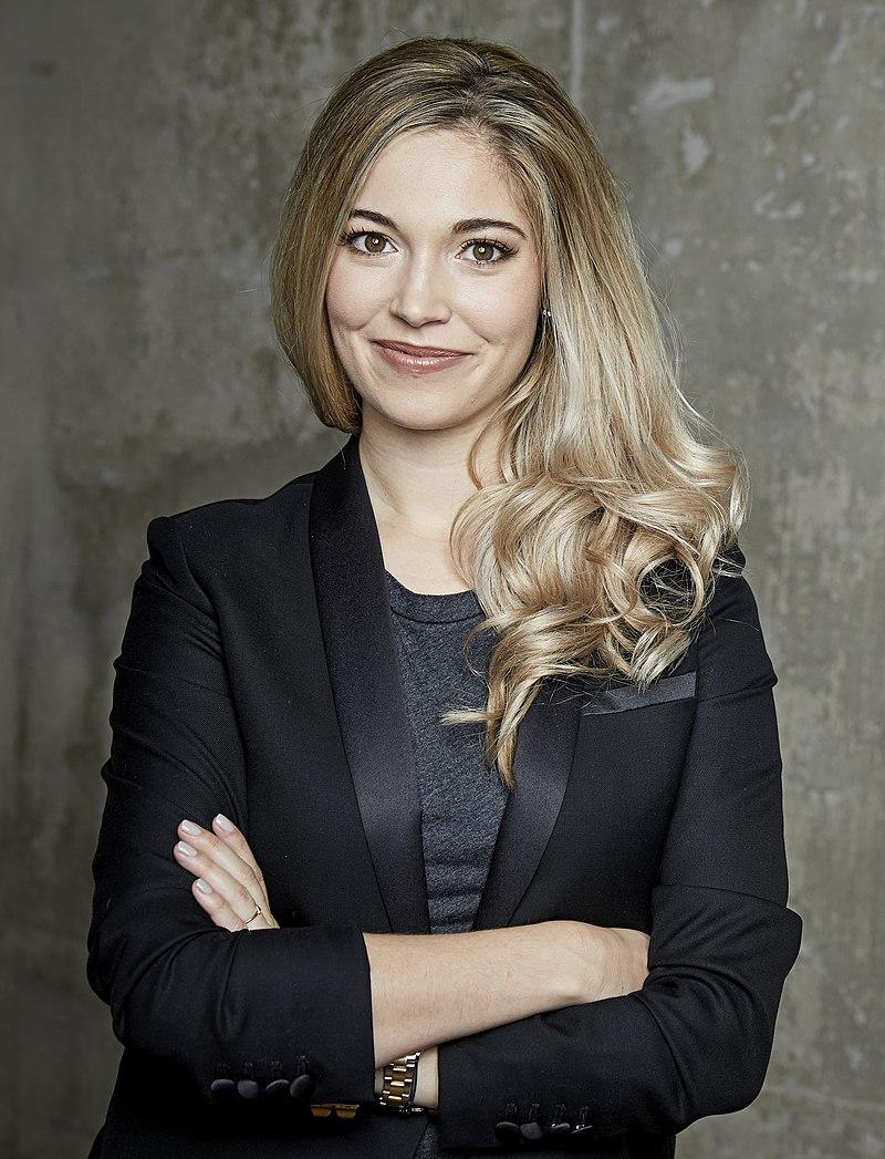 Julia Shaw