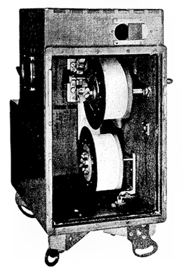 LePrince Camera-Projector Type-1 MkII, 1888