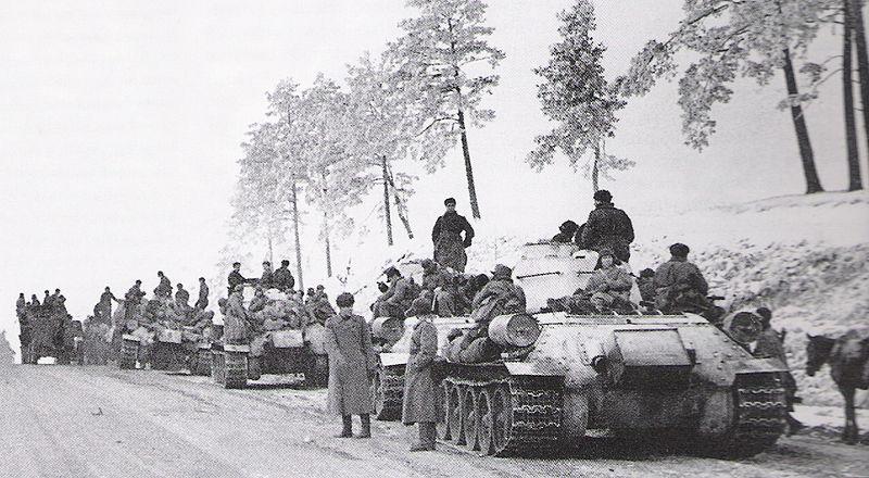 Carri Armati T-34