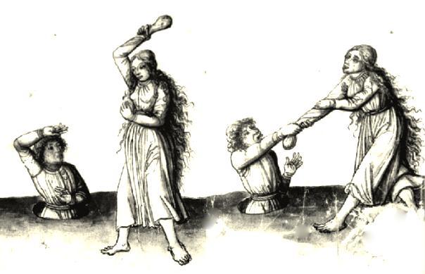 Duello coniugale