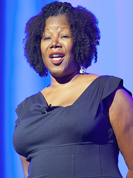 Ruby Bridges nel 2011