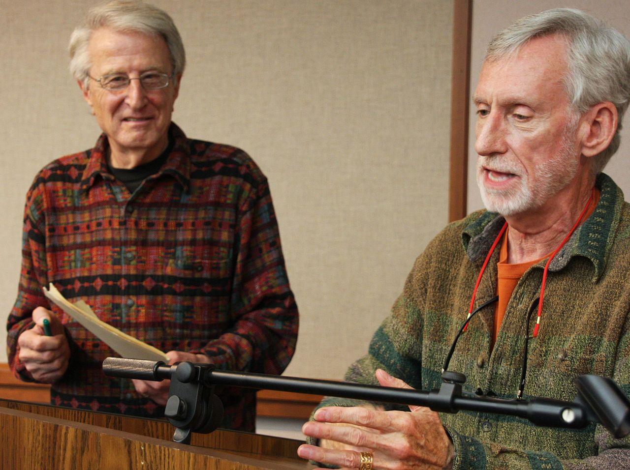 Jack Baker e Mike McConnell